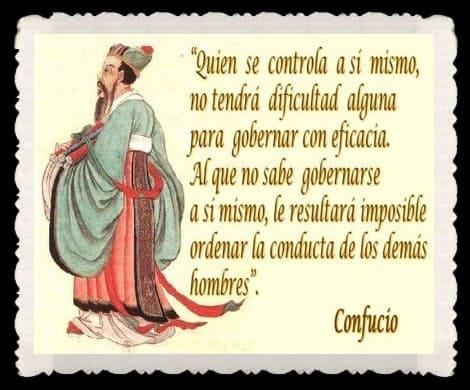 proverbios de confucio