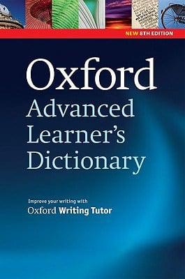 diccionario general