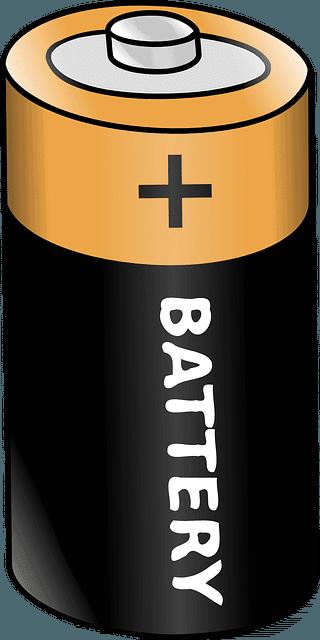 bateria o pila