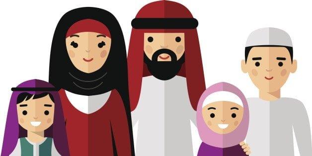islam musulman