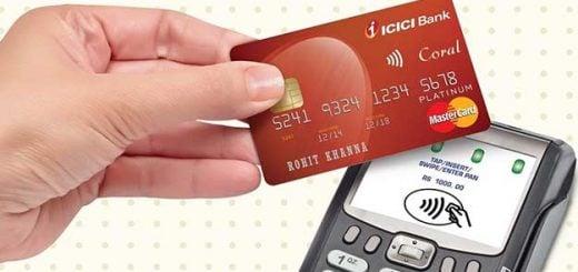 tarjeta de credito