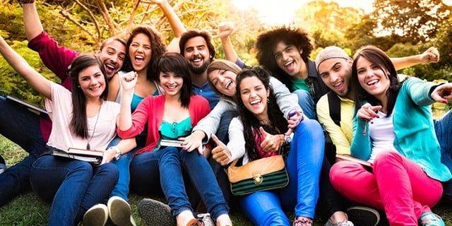 jovenes y adolescentes