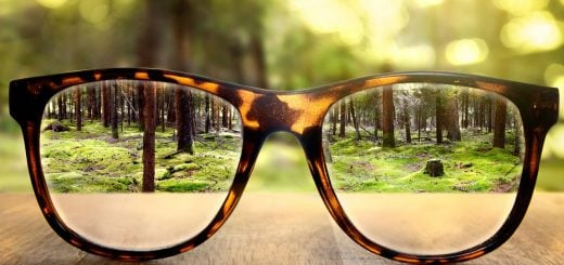 miopia e hipermetropia