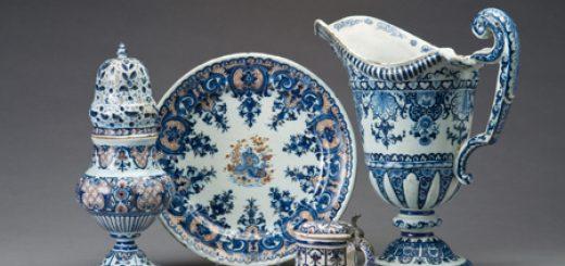 porcelana y ceramica