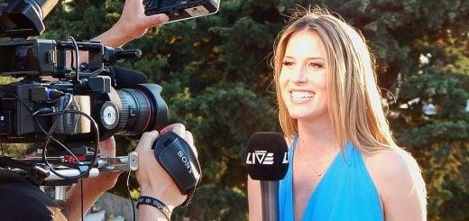 periodista y reportero