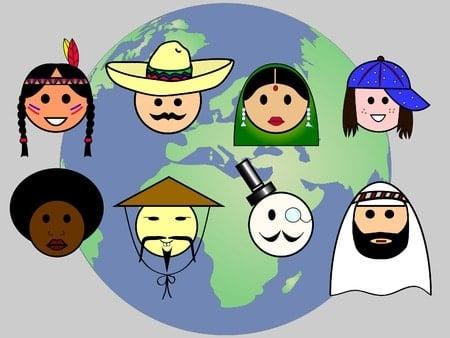 ciudadania y nacionalidad