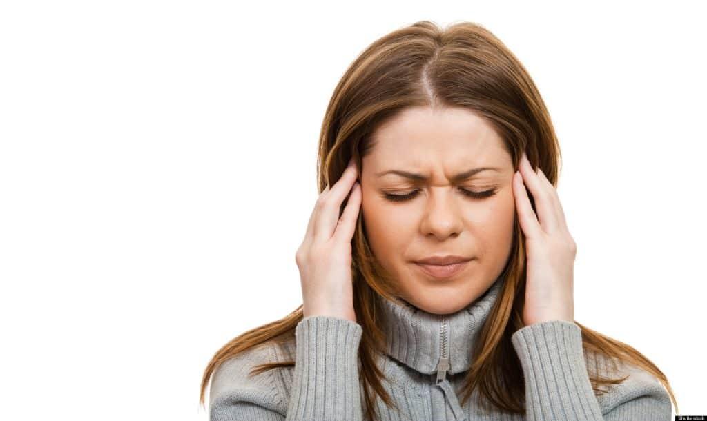 migrana y dolor de cabeza