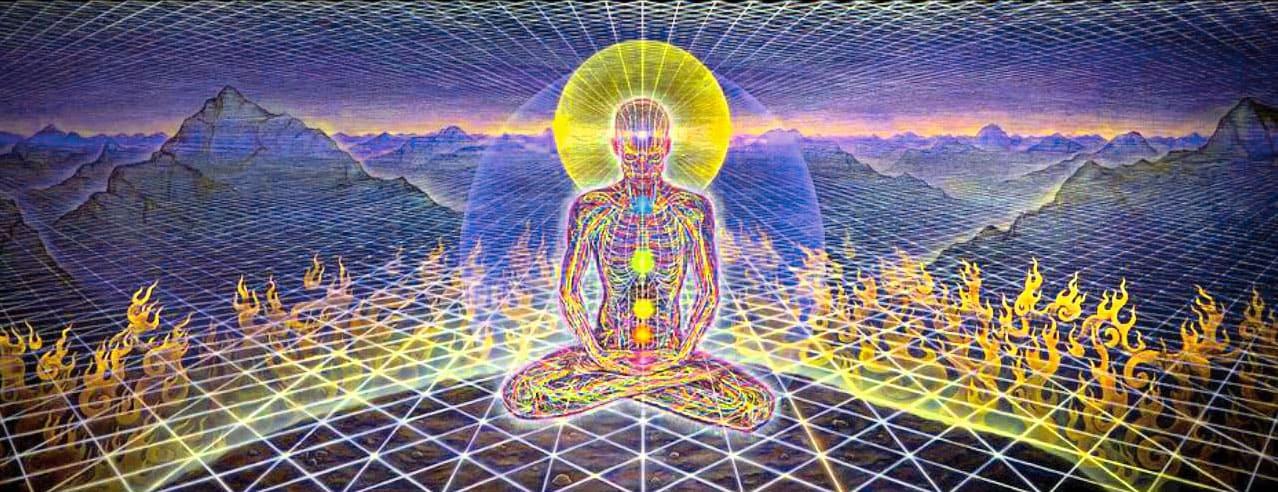 espiritu y materia